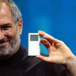 """Разыгрываем книгу """"Стив Джобс. Биография"""""""