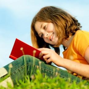 Что читать на каникулах?