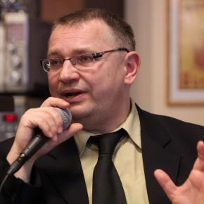 Лекция Олега Пухляка 27 апреля