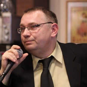Лекция историка Олега Пухляка 24 мая