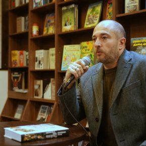 Фото и видео встречи с Дмитрием Миропольским
