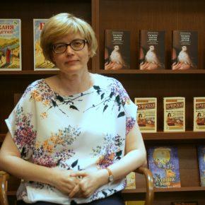 Фото и видео встречи с Майей Кучерской