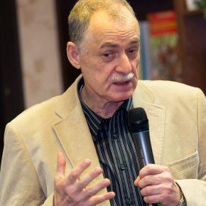 Фото и видео встречи с Евгением Шабановым