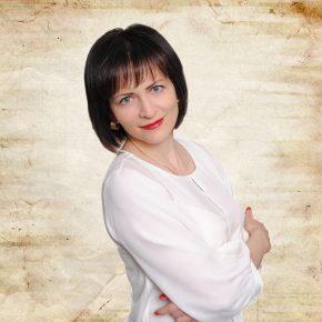 Встреча с Ольгой Александровой 1 июля