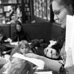 Воскресные чтения для школьников