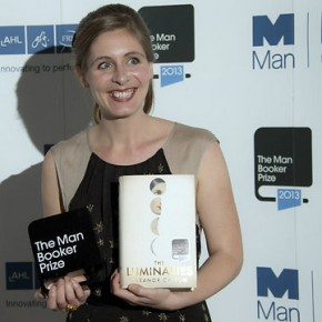 Букеровскую премию 2013 года получил детективный роман!
