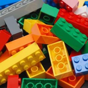 Книги о Lego