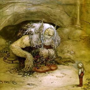 Воскресные чтения: сказки Швеции
