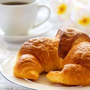 """Французские завтраки в кафе """"Полярис"""""""