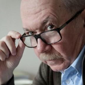 Встреча с писателем Денисом Драгунским