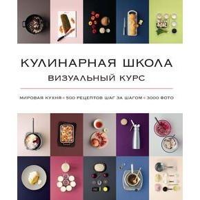 Два шедевра кулинарной книги