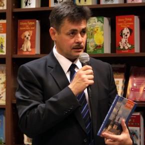 Видео и фото со встречи с Игорем Гусевым