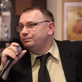 Лекция историка Олега Пухляка 21 декабря