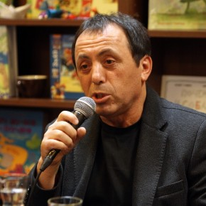 Фотографии и видео встречи с Марком Дубовским