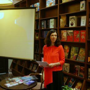 Видео и фото встречи с Анной Матвеевой