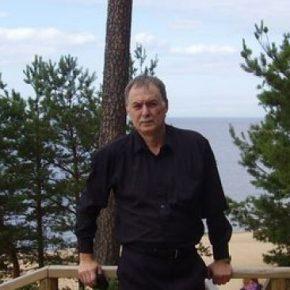 Встреча с Евгением Шабановым 20 ноября