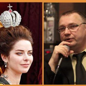 Лекция историка Олега Пухляка 27 ноября