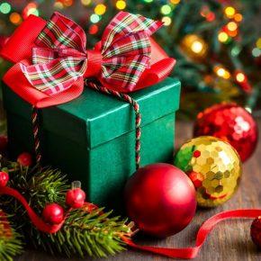 Время работы c 23 по 31 декабря. С Новым годом, друзья!