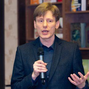 Встреча с Александром Малначем: фото и видео