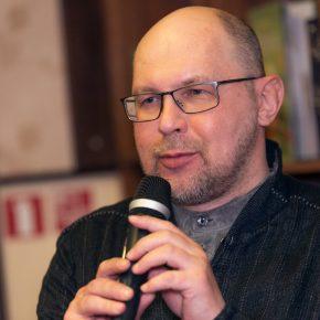 Фото и видео встречи с Алексеем Ивановым
