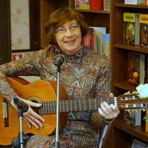 Концерт Жени Ошурковой: фото и видео