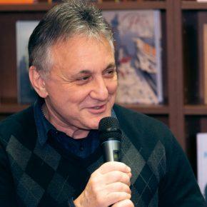 Встреча с Владимиром Алениковым: фотогалерея